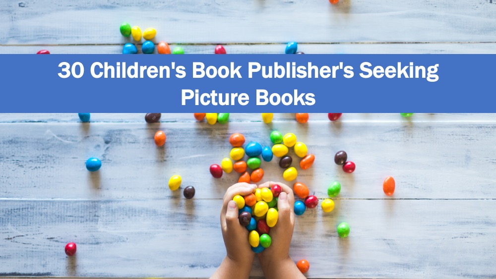 Young adult publisher oregon